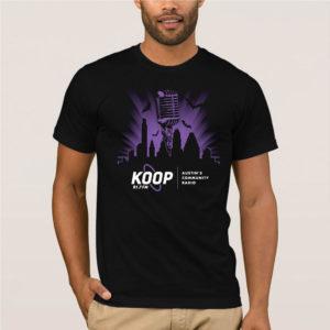 KOOP Membership Drive Shirt (Fall 2020)